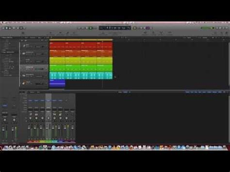 tutorial drum pad night city beat 7 days of trance day 1 drums bass doovi