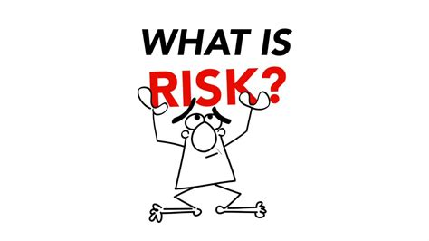 what is what is risk