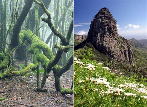 imagenes de la naturaleza raras maravillas de la naturaleza en espa 241 a para desconectar del