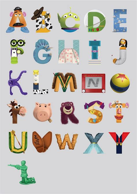 23 best disney character letters images on