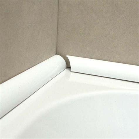 Corner Shower Door Seal Bath Seal Ultra 10 Rectangular Baths Byretech Ltd