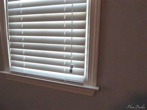 window blind string how to shorten window blinds