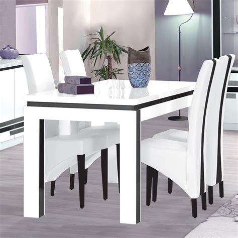 meuble de salle a manger blanc conforama salle manger complte les meilleures ides de la