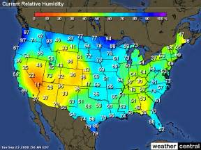 Humidity Map Usa climate friendly flooring humidity and different floor