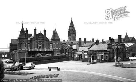 bolton royal bolton the royal infirmary c 1955 francis frith
