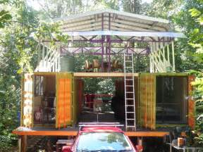 top 10 shipping container homes container living