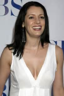 Paget Brewster Leaked Nude Photo