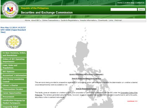 Philippines Search Jinisys Software Is Sec Registered In The Philippines