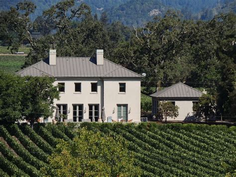 there is a lack of homes for sale in the napa val