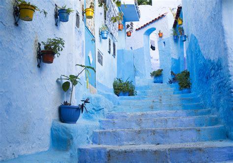 House Lans by Chefchaouen Maroc Les 25 Plus Belles Villes Du Monde