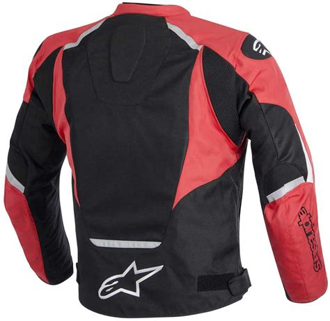 street bike jackets 2016 alpinestars t jaws air textile jacket street bike