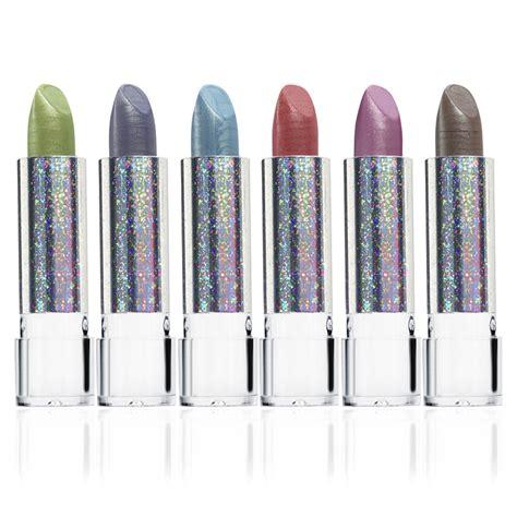 Moodmatcher Pearl Brown moodpearl 174 lipsticks exclusive free bag fran wilson