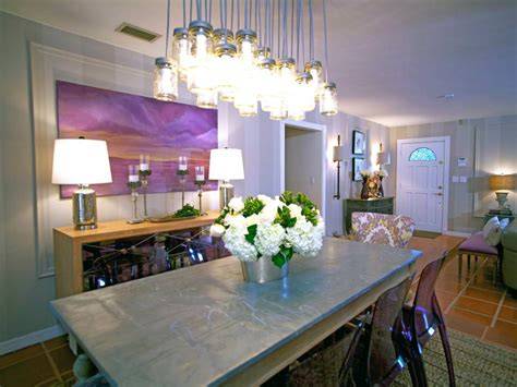 mason jar dining room light 23 dining room chandeliers designs decorating ideas