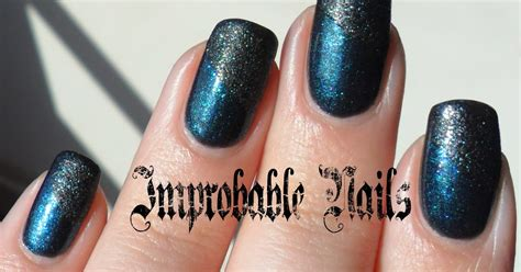 Eclipse Nail improbable nails quot diagonal eclipse quot nails