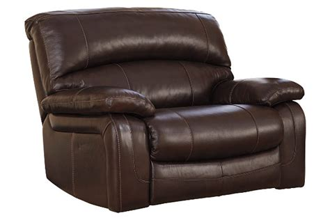 ashley furniture oversized recliner damacio oversized power recliner ashley furniture homestore