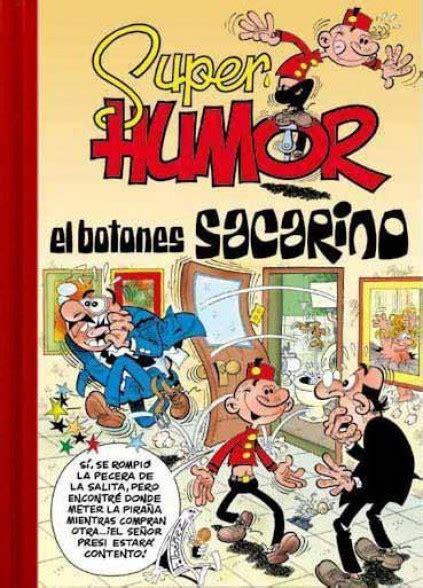 super humor 45 el botones sacarino francisco ib 225 241 ez talavera 9788466640947 amazon com books super humor 1993 b mortadelo 45 ficha de n 250 mero en tebeosfera