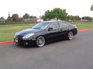19 s or 20 s on an es330 club lexus forums