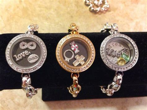 Origami Owl Black Locket Ideas - 112 best origami owl ideas images on living