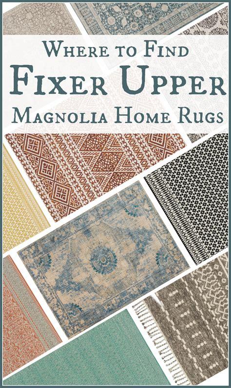 magnolia fixer upper magnolia home rugs joanna s new rug line the weathered fox