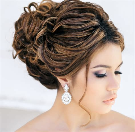 Hairstyle Ideas by 30 Creative And Unique Wedding Hairstyle Ideas Modwedding