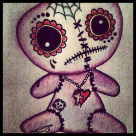 dragoart voodoo doll voodoo doll drawing jayd111 169 2018 nov 1 2012