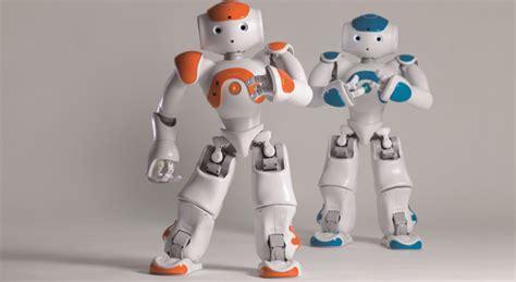 Danse Avec Les Robots 61 by Le Robot Nao Expliqu 233 Aux Enfant