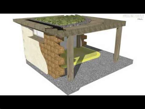 fasi costruzione casa fasi di costruzione di una casa in paglia