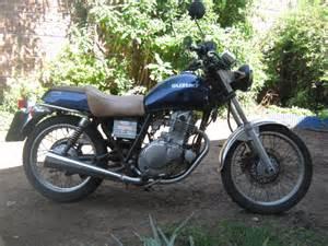 Suzuki 250 Road Bike Suzuki Tu 250cc Road Bike R10 900 Johannesburg Co Za