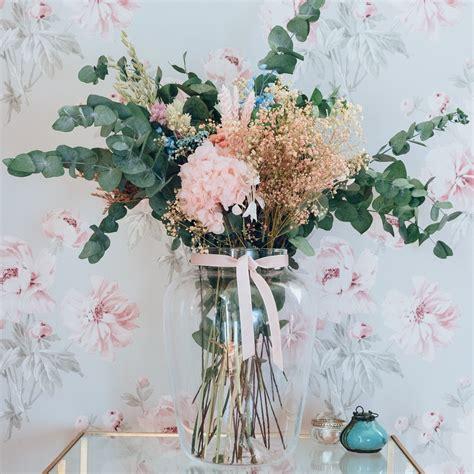 decorar con jarrones de suelo jarrones de cristal grandes para suelo gallery of
