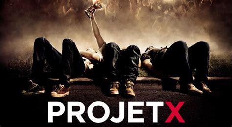 Lu Projie X projet x la critique