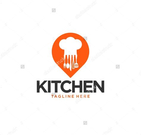 Kitchen Design Logo The Kitchen Logo 21 Kitchen Logos Free Editable Psd Ai Vector Eps Format Stunning Decorating