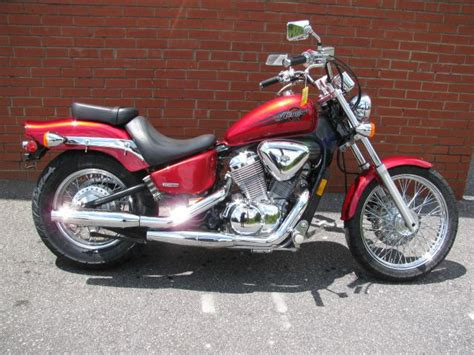 used honda shadow for sale buy used 2006 honda vt600 shadow for sale on 2040 motos