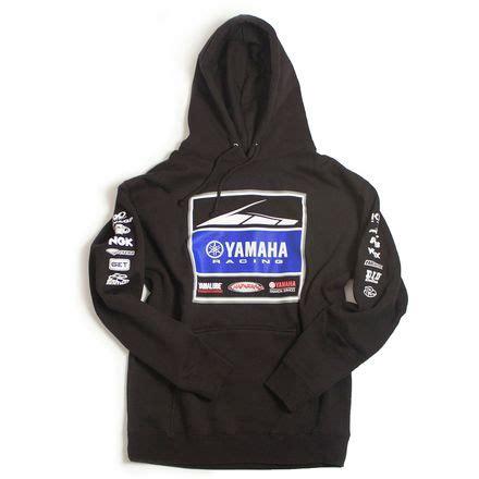 factory effex yamaha racing team hoody motosport legacy