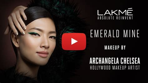 Lakme Absolute Reinvent lakm 233 absolute reinvent emerald mine