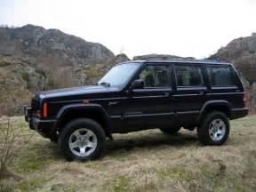 1998 jeep sport