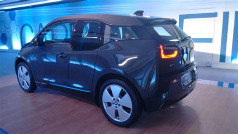 bmw i3 launch in india bmw evaluates i3 launch in india