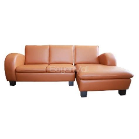 L Sofa Set by Mandaue Sofa Set Janina L Shape