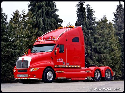 kenworth truck leasing image gallery 2013 kenworth t2000
