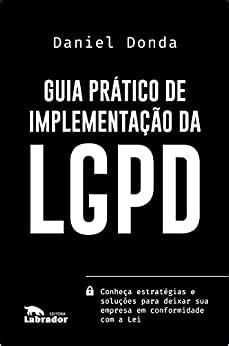 Guia Prático de Implementação da LGPD | Amazon.com.br
