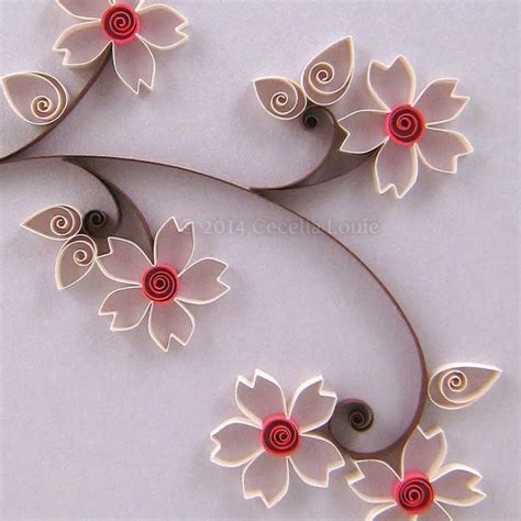 best 25 paper quilling patterns ideas on pinterest