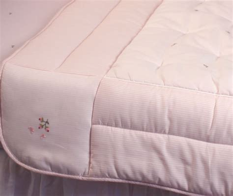 gordonsbury crib bedding gordonsbury rosebuds crib bedding set featured at babybox