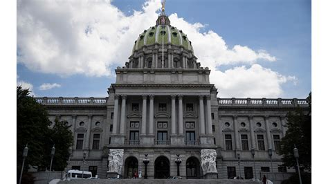 supreme court of pennsylvania pennsylvania must redraw congressional map state supreme
