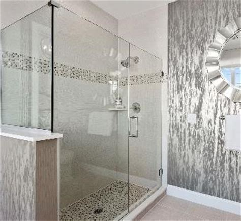 Low Maintenance Shower Tile by Low Maintenance Features To Offer 55 Plus Buyers Builder