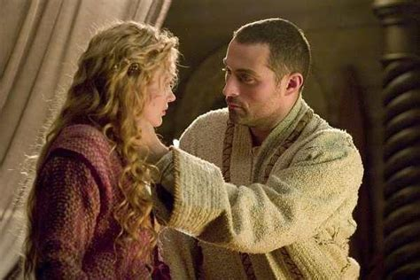 rufus sewell tristan isolde rufus sewell sophia myles from tristan isolde 2006