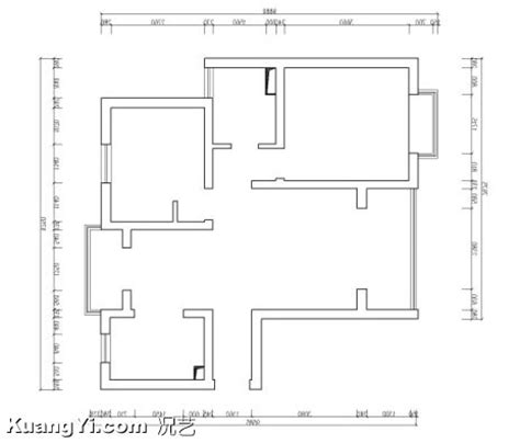 Interior Design Pictures Home Decorating Photos 房间平面图 况艺装修图片