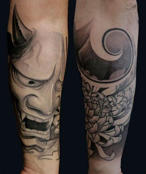 lippo tattoo 1000 images about hannya mask design on