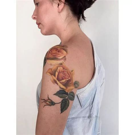 yellow rose tattoo shop 20 best wants images on beautiful
