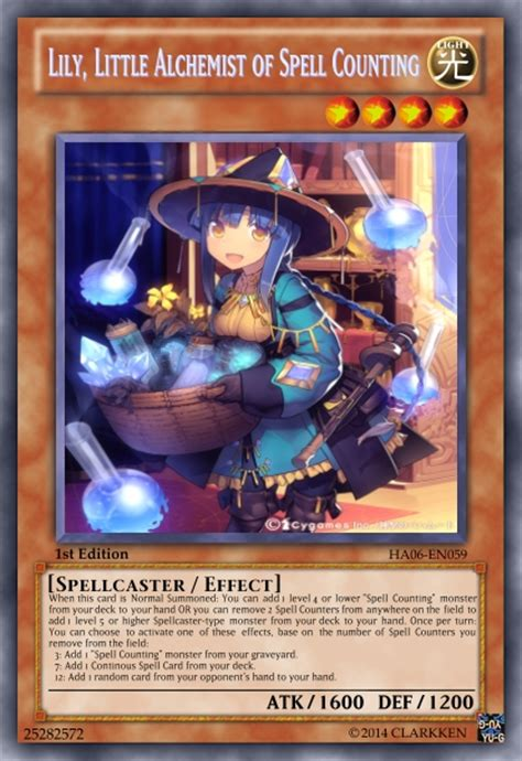 Spell Counter Deck by New Era Of Spell Counter Advanced Multiples Yugioh
