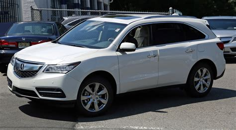 file 2014 acura mdx greenwich jpg wikimedia commons