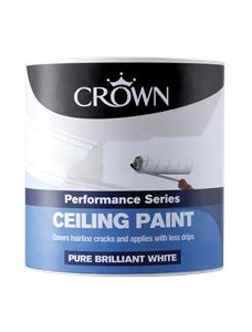 How Much Ceiling Paint Do I Need by White White Ceiling Paint Crown Paints